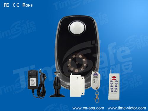 3g手机报警器 远程遥控操作 - 深圳市时代创为电子
