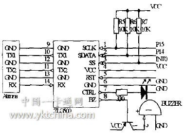 比亚迪f3的点火电路图