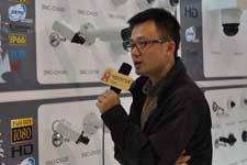 创新产品评选获奖企业采访--索尼