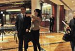 柳晓川理事长参与安防技术峰会
