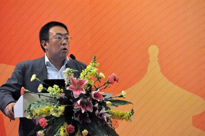 CSST副总裁曹国辉
