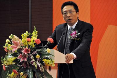 无锡物联网产业研究院长刘海涛