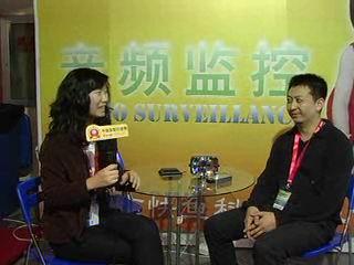 北京快鱼视频专访