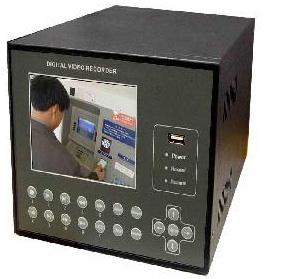 香港Zaxteam监控ATM液晶型录像机