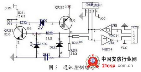 电路 电路图 电子 原理图 450_230
