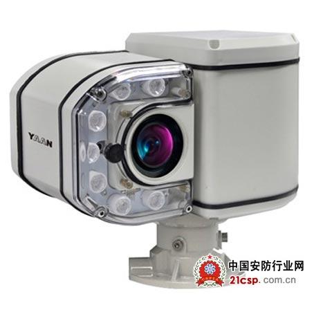 亚安云台摄像机hds3022