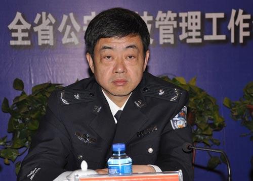 王锡崇:推动公共安全视频监控系统建设的社会化