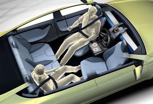 汽车自动驾驶技术--互联网+交通现状与趋势--中国