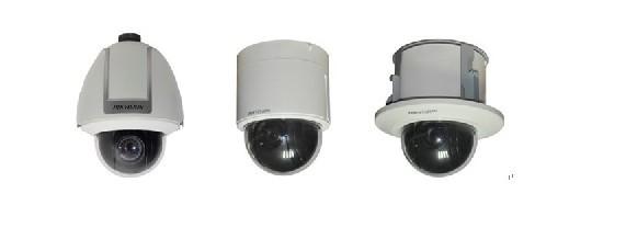 海康--网络自动跟踪智能球型摄像机