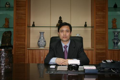 深圳市景阳数码技术有限公司董事长